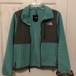 The North Face cost